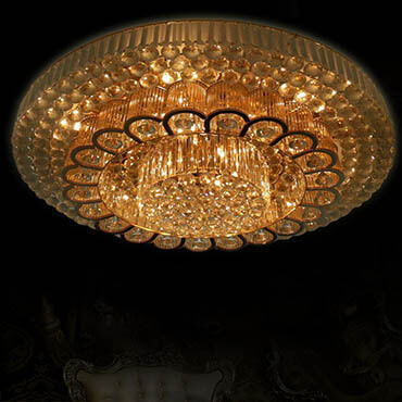 Đèn ốp trần bánh tiêu KMD143
