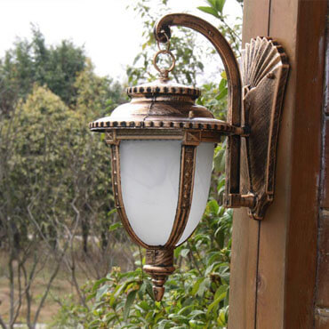 Đèn tường đồng cổ điển ROL111