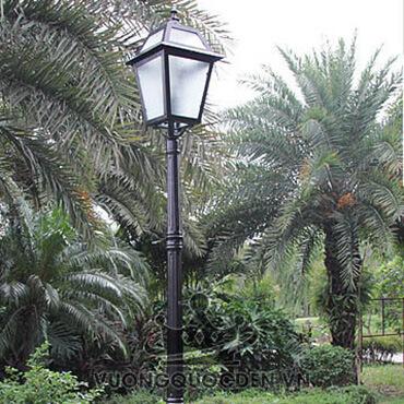 Đèn trụ sân vườn hiện đại ROL452