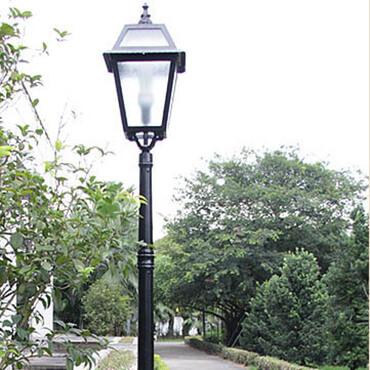Đèn trụ sân vườn mỹ quan ROl472