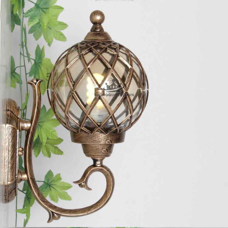 Trọn bộ 3 mẫu đèn trang trí sân vườn đang được giảm giá 30% tại Vương quốc đèn