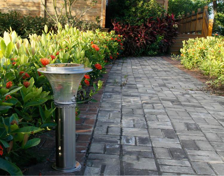 Bảng báo giá đèn trang trí sân vườn tại Siêu thị đèn trang trí