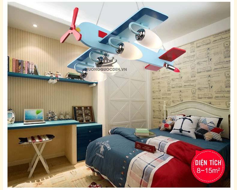 Những món nội thất không thể thiếu trong phòng ngủ trẻ em