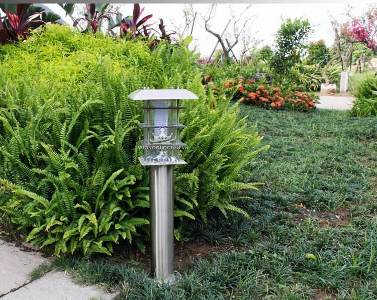 Gợi ý những mẫu đèn sân vườn cao cấp cho từng không gian ngoại thất