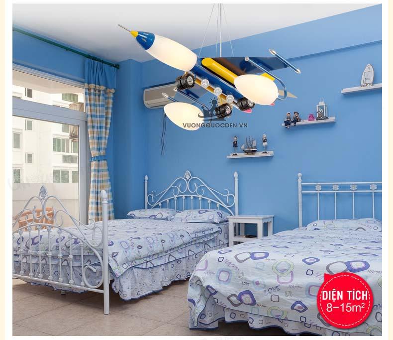 Bộ sưu tập những mẫu đèn ngủ đẹp mắt cho bé năm 2018