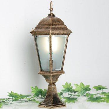 Đèn trụ cổng nhập khẩu độc đáo ROL140