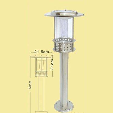 Đèn năng lượng sân vườn ROL335