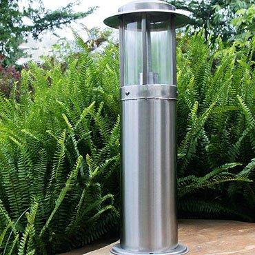 Đèn sân vườn năng lượng mặt trời ROL356