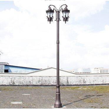 Đèn trụ sân vườn Châu Âu ROL451