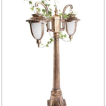 Đèn trụ sân vườn sang trọng đẳng cấp ROL434