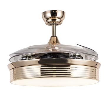 Đèn quạt trần LED JC8236