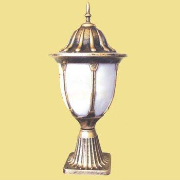 Những mẫu đèn trụ cổng cổ điển phong cách Hoàng Gia sang trọng