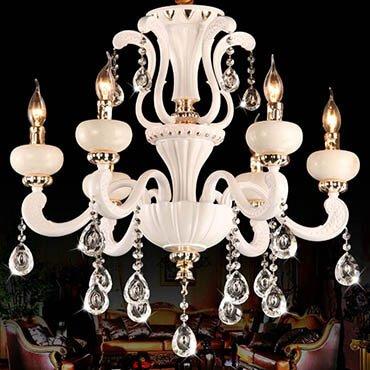 Đèn chùm trang trí nội thất cao cấp ATL8157