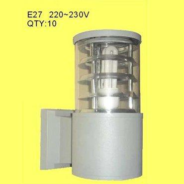 Đèn ống thủy tinh tinh tế ROL416