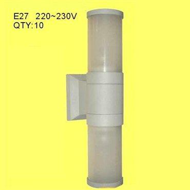 Đèn ống thủy tinh ROL420