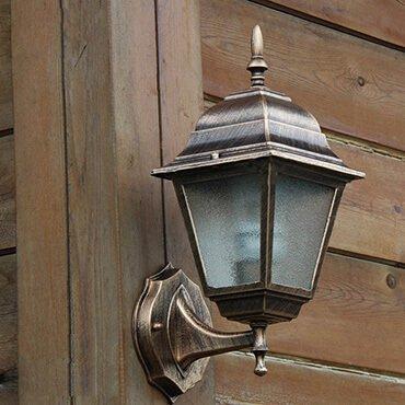 Đèn treo tường bằng đồng trang trí  ROL485