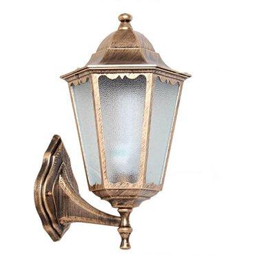 Đèn tường cam ly thủy tinh chống thấm nước ROL519