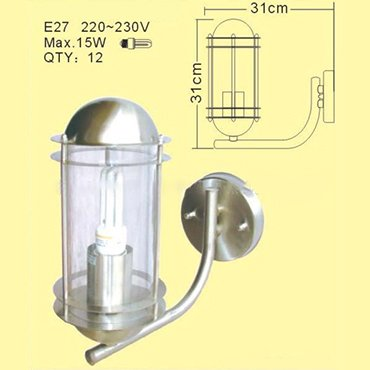 Đèn tường cao cấp ROL230