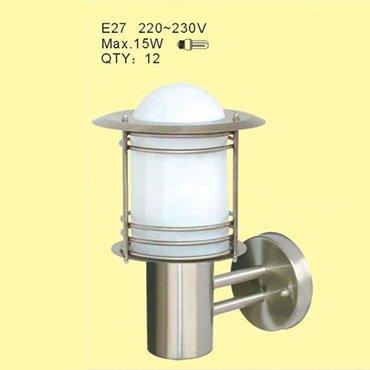 Đèn tường chống thấm nước hiện đại ROL314