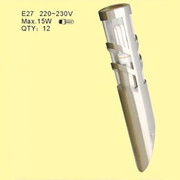 Đèn tường hình ống ROL315