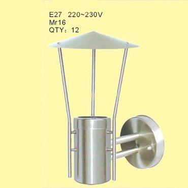 Đèn tường inox chất lượng cao ROL309
