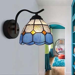 Đèn tường nhập khẩu Tiffany YB303