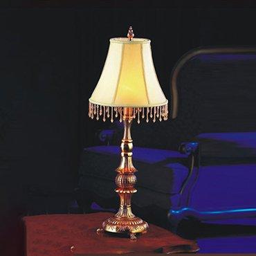 Đèn bàn cổ điển sang trọng cho phòng khách WND6018T-3+1