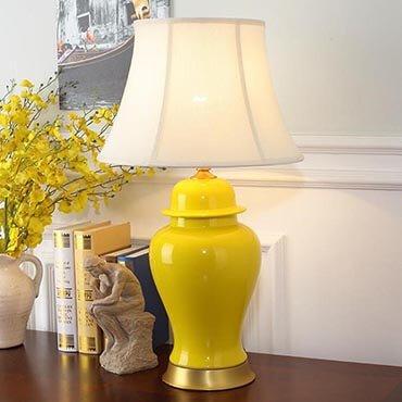 Đèn bàn trang trí phòng ngủ YLM8001-8002-8036