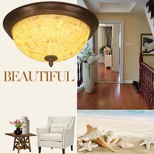 Phòng tắm đẹp lung linh nếu biết cách treo đèn trang trí đẹp