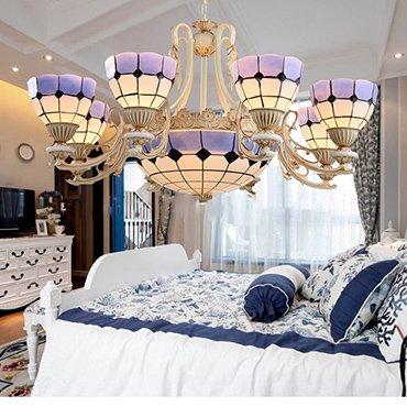 Showroom cung cấp đèn trang trí phòng ngủ tại Hà Nội, Tphcm