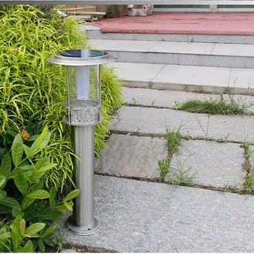 Địa chỉ cung cấp đèn năng lượng mặt trời tại Hà Nội uy tín, chất lượng
