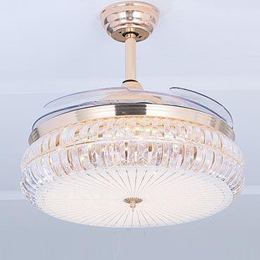 Đèn quạt trần JC8108