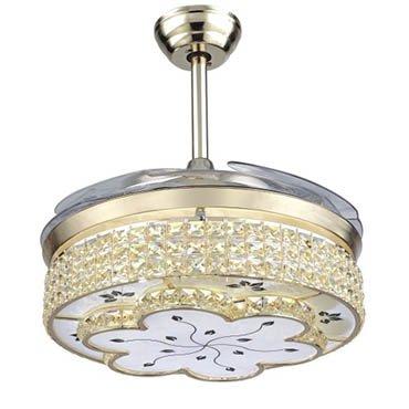 Đèn quạt trần đẹp sang trọng JC8033