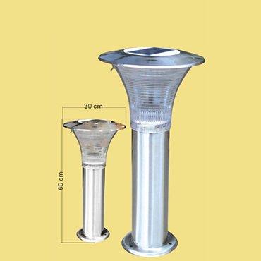 Đèn sân vườn năng lượng hình phễu ROL336