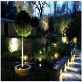 Đèn hắt sân vườn và những điều cần biết!