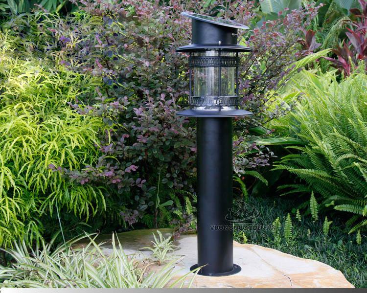 Giá các loại đèn sân vườn nhập khẩu đang được nhiều người yêu thích