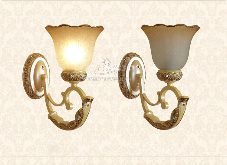 Tổng hợp những mẫu đèn treo tường ban công đẹp nhất hiện nay