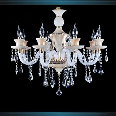 Bật mí những mẫu đèn chùm phòng khách giá rẻ ưu đãi 30% tại Vương Quốc Đèn