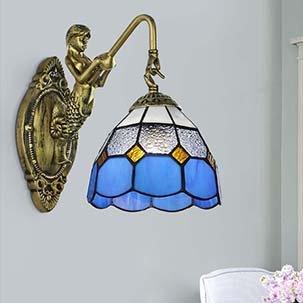 Tại sao nên mua đèn ốp tường cầu thang đẹp tại Vương Quốc Đèn?