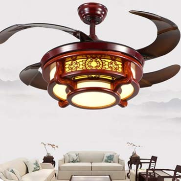 Gợi ý những mẫu đèn trang trí nội thất giá rẻ có ý nghĩa phong thủy tốt nhất