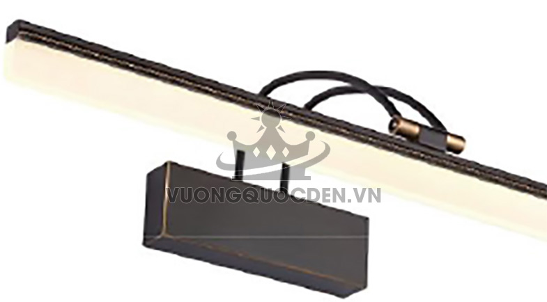 Đèn soi tranh- thiết bị chiếu sáng được ưa chuộng hàng đầu tại thị trường Việt Nam