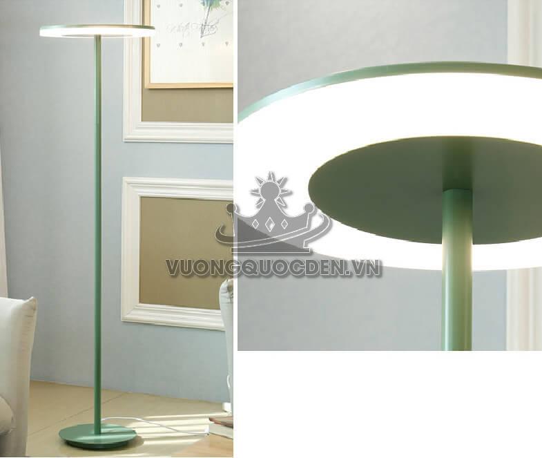 Tổng hợp 5 mẫu đèn cây đứng trang trí phòng ngủ