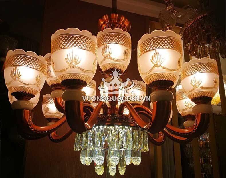 Bạn đã biết cách chọn đèn ngủ phù hợp với phong thủy hay chưa?