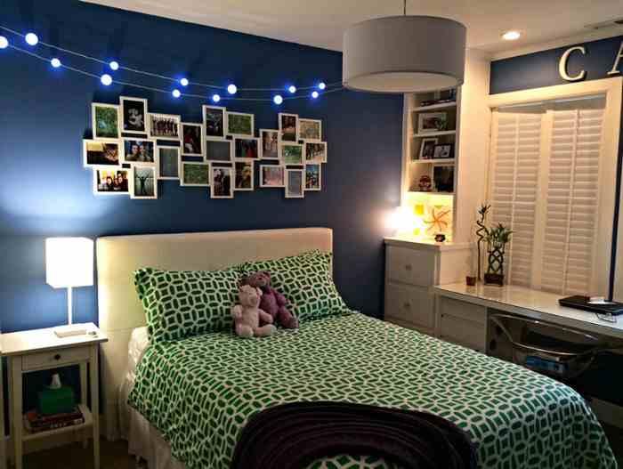 【GỢI Ý】10 mẫu đèn trang trí phòng ngủ dễ thương