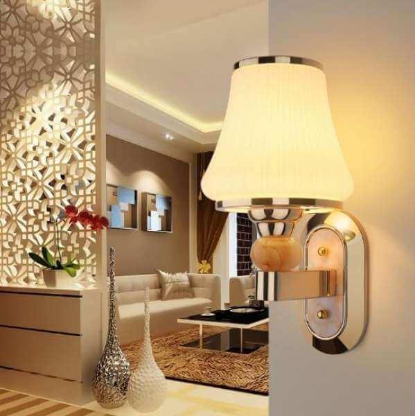 Bộ sưu tập những mẫu đèn trang trí hành lang đẹp, HOT nhất