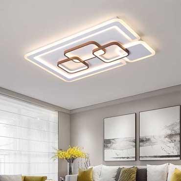 Đèn ốp trần LED cao cấp PJ245