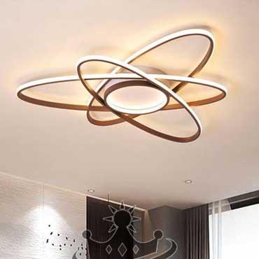 Đèn ốp trần LED nhập khẩu PJ183