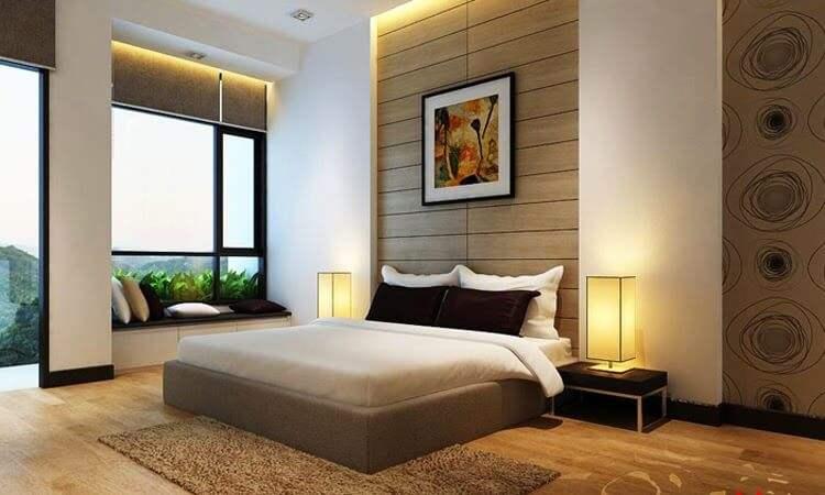 Hướng dẫn cách xác định hướng kê giường ngủ đúng phong thủy mang đến thuận lợi, may mắn
