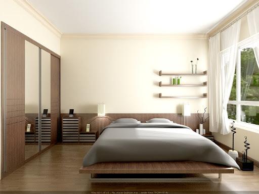 Người mệnh Mộc nên kê giường ngủ như thế nào cho đúng phong thủy?