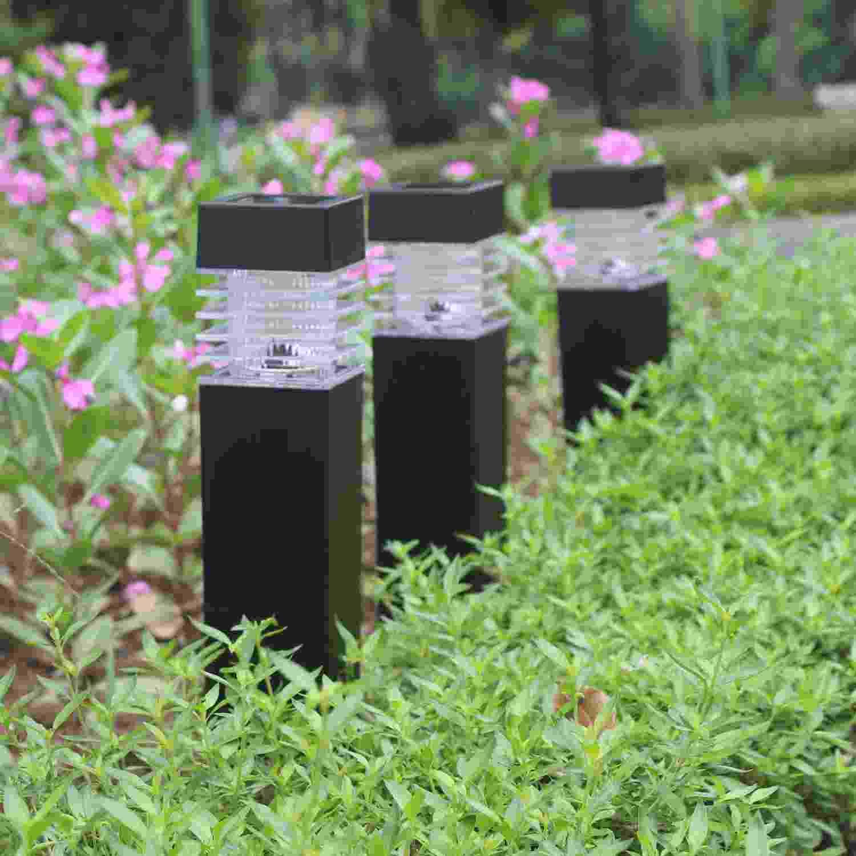 Gợi ý những mẫu đèn trang trí sân vườn phù hợp với phong thủy